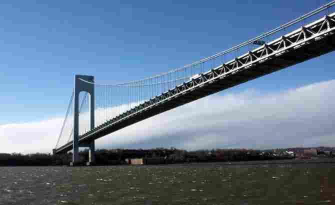 Verrazano-Narrows Bridge (New York)