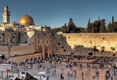 Western Wall (Jerusalem)