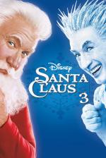Santa Claus 3: Por una Navidad sin frío