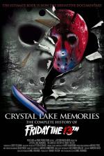 Crystal Lake Memories: La historia completa de Viernes 13