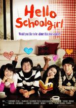 Hello, Schoolgirl