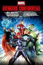 Los Vengadores: Justicia y venganza