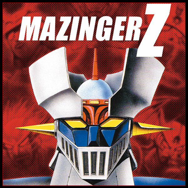 Mazinger Z.