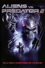Aliens vs. Predator 2
