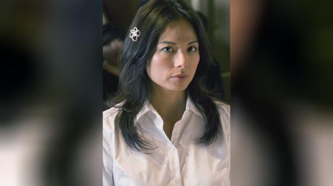 Las mejores películas de Françoise Yip
