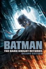 Batman: The Dark Knight Returns, Part 1 & Part 2