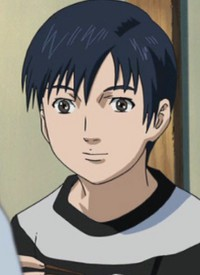 Masaru Ayumu