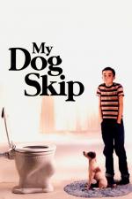 Mein Hund Skip