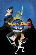 Phineas and Ferb : Star Wars
