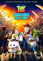 Toy Story: Esquecidos pelo Tempo