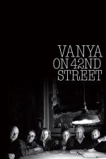 Vania en la calle 42