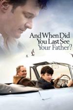 La última vez que vi a mi padre