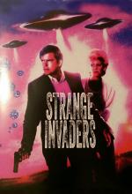 Extraños invasores