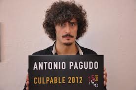 Антонио Пагудо