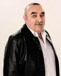 Alfonso Vallejo