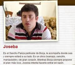 Joseba Caballero