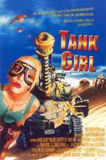 La chica del tanque