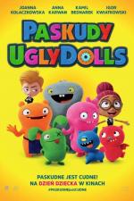Paskudy. UglyDolls