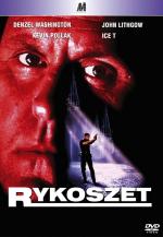 Rykoszet