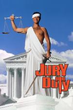 ¿Y dónde está el jurado?