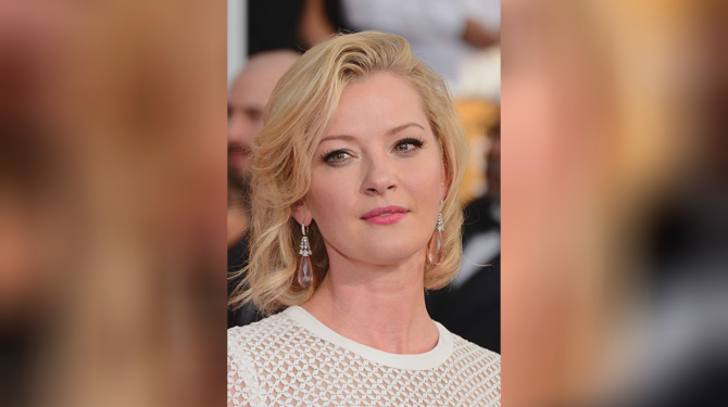 Best Gretchen Mol movies