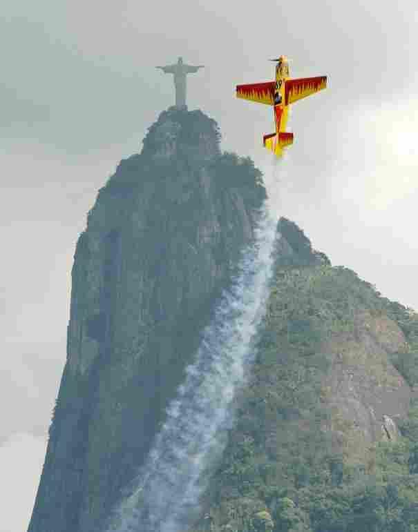 Complejo de crist de Sao Paulo
