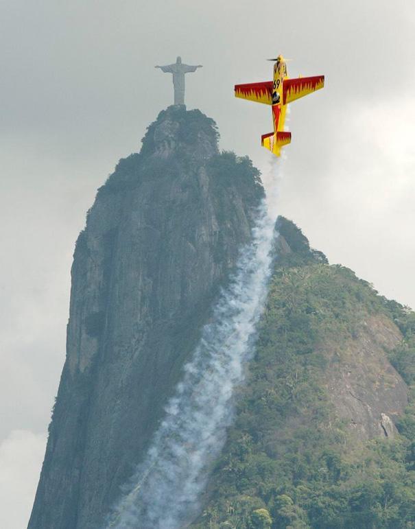 Kompleks Crist de Sao Paulo