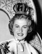Мисс Вселенная 1952