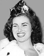Мисс Вселенная 1953