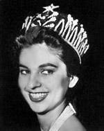Мисс Вселенная 1958