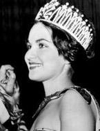 Мисс Вселенная 1960