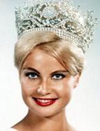 Мисс Вселенная 1961