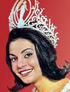 Мисс Вселенная 1963