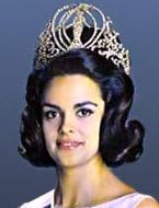 Мисс Вселенная 1964
