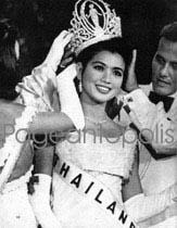 Мисс Вселенная 1965