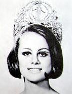 Мисс Вселенная 1966