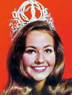 Мисс Вселенная 1967