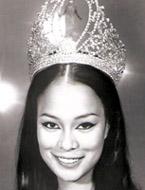 Мисс Вселенная 1969