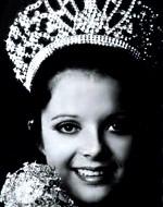 Мисс Вселенная 1970