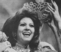 Мисс Вселенная 1971