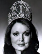 Мисс Вселенная 1972