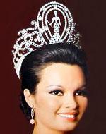 Мисс Вселенная 1973