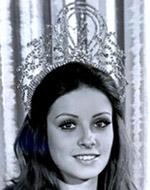 Мисс Вселенная 1974