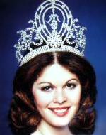 Мисс Вселенная 1976