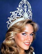 Мисс Вселенная 1980