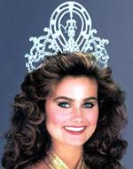 Мисс Вселенная 1982