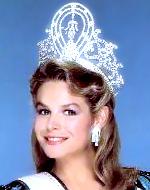 Мисс Вселенная 1983