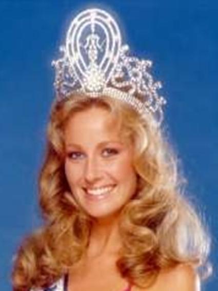 Мисс Вселенная 1984