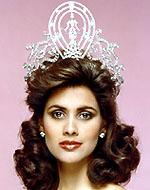 Мисс Вселенная 1985