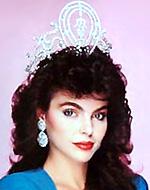 Мисс Вселенная 1986